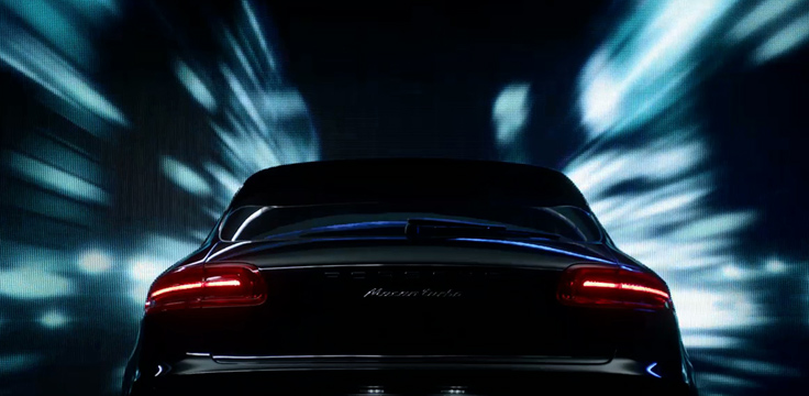 Macan 'Design' - Porsche