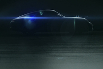 Porsche 911 'Design'